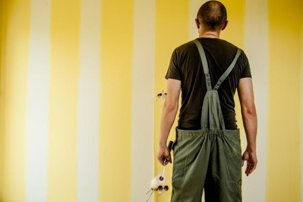 5 Tips To Find Expert Painter To Fix Your Interior Wall