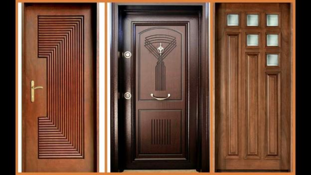 Image result for Main Door with The color and style of Locks