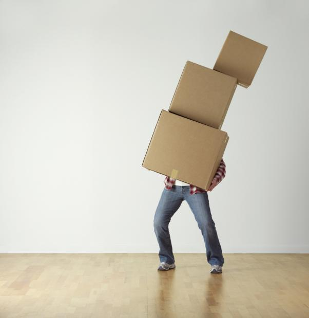 8 Reasons to Avoid Cheap Man & Van Removals Services