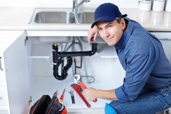 plumbing as career
