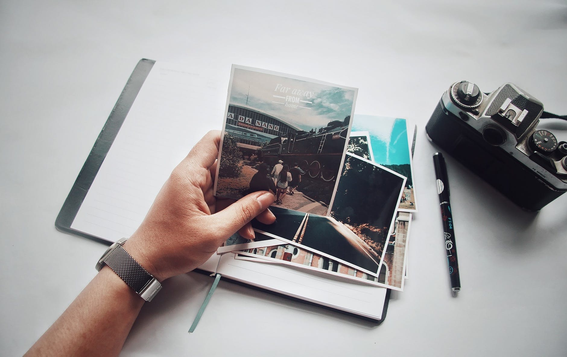 Keep Your Memories Alive By Using A Photo Book