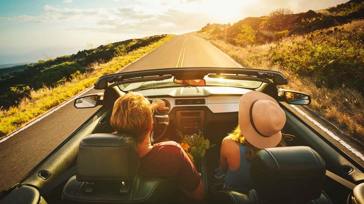 long drive road trips