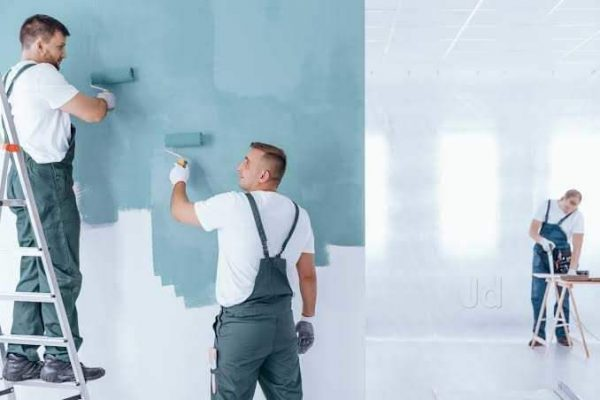 local painting contractor