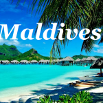 Maldives - A Destination That Allow Tourists To Make An Excitement Trip