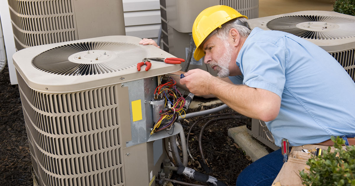 HVAC noises you shouldn't ignore