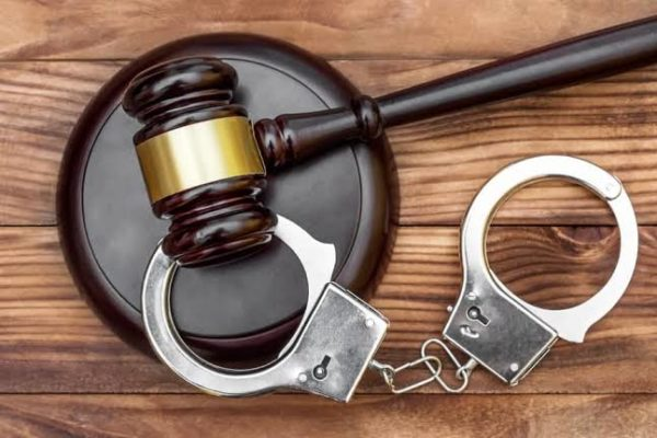 Types of Criminal Defense