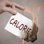 Weird things that burn calories