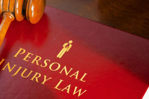 hiring personal injury lawyer