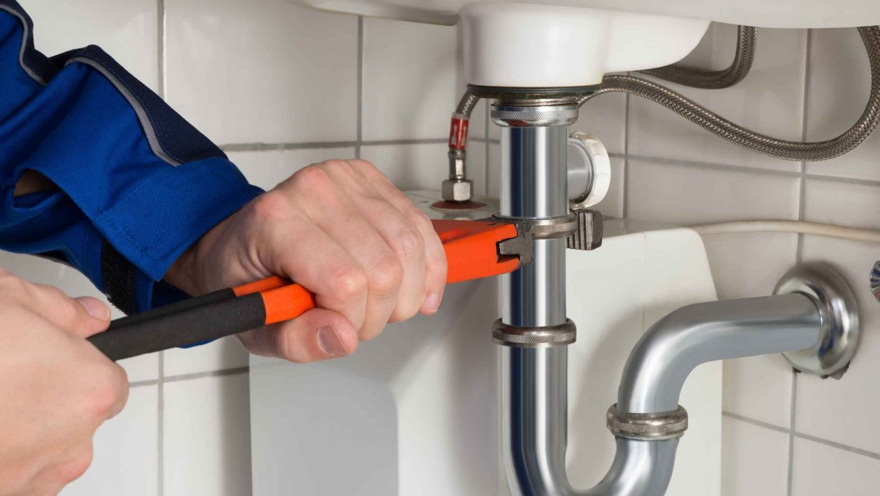 prevent frozen pipes this holiday season