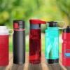 custom water bottles marketing