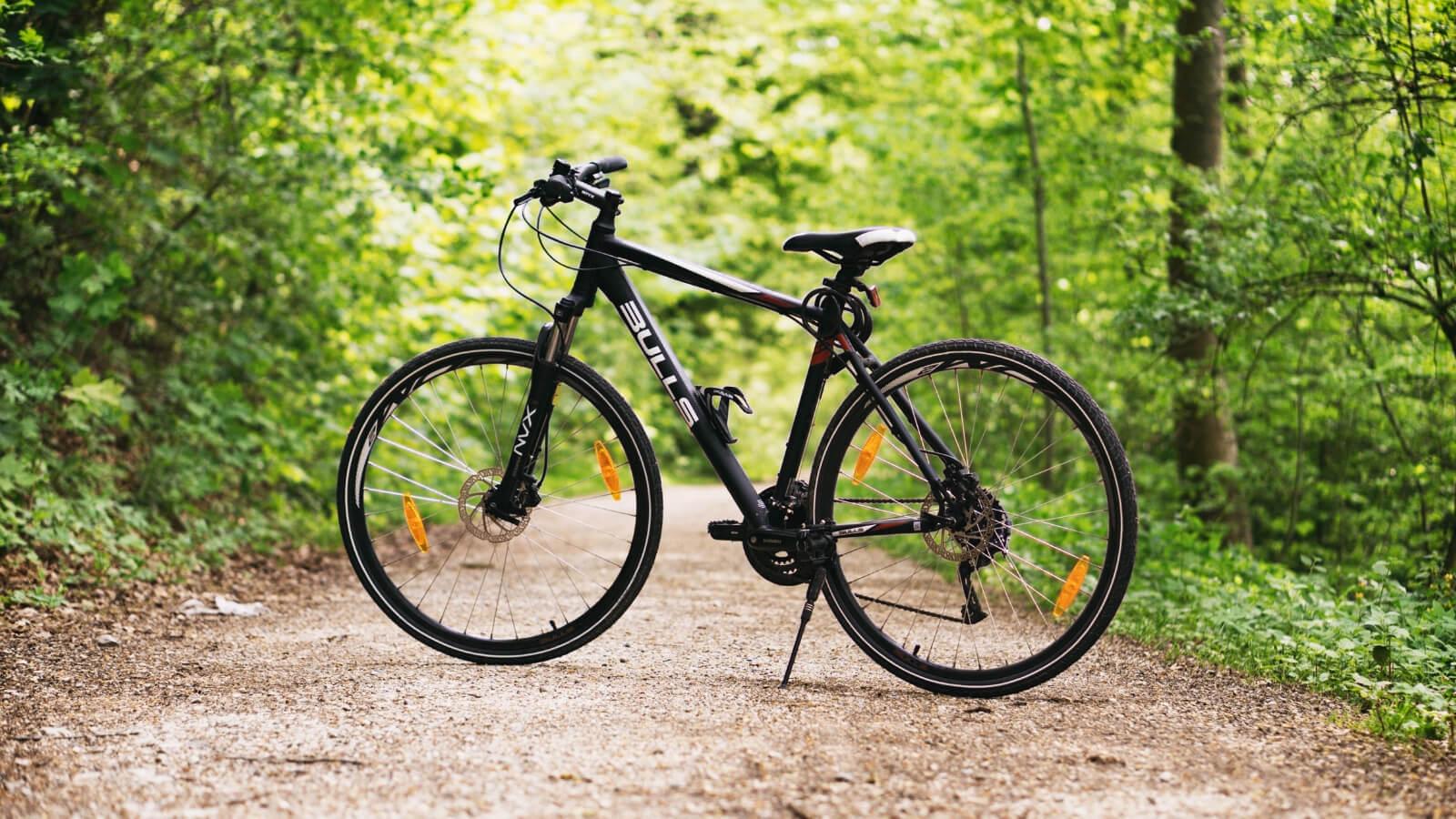 hybrid bicycles