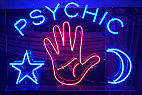 Known Facts About Psychics