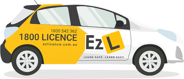driving instructor in Melbourne