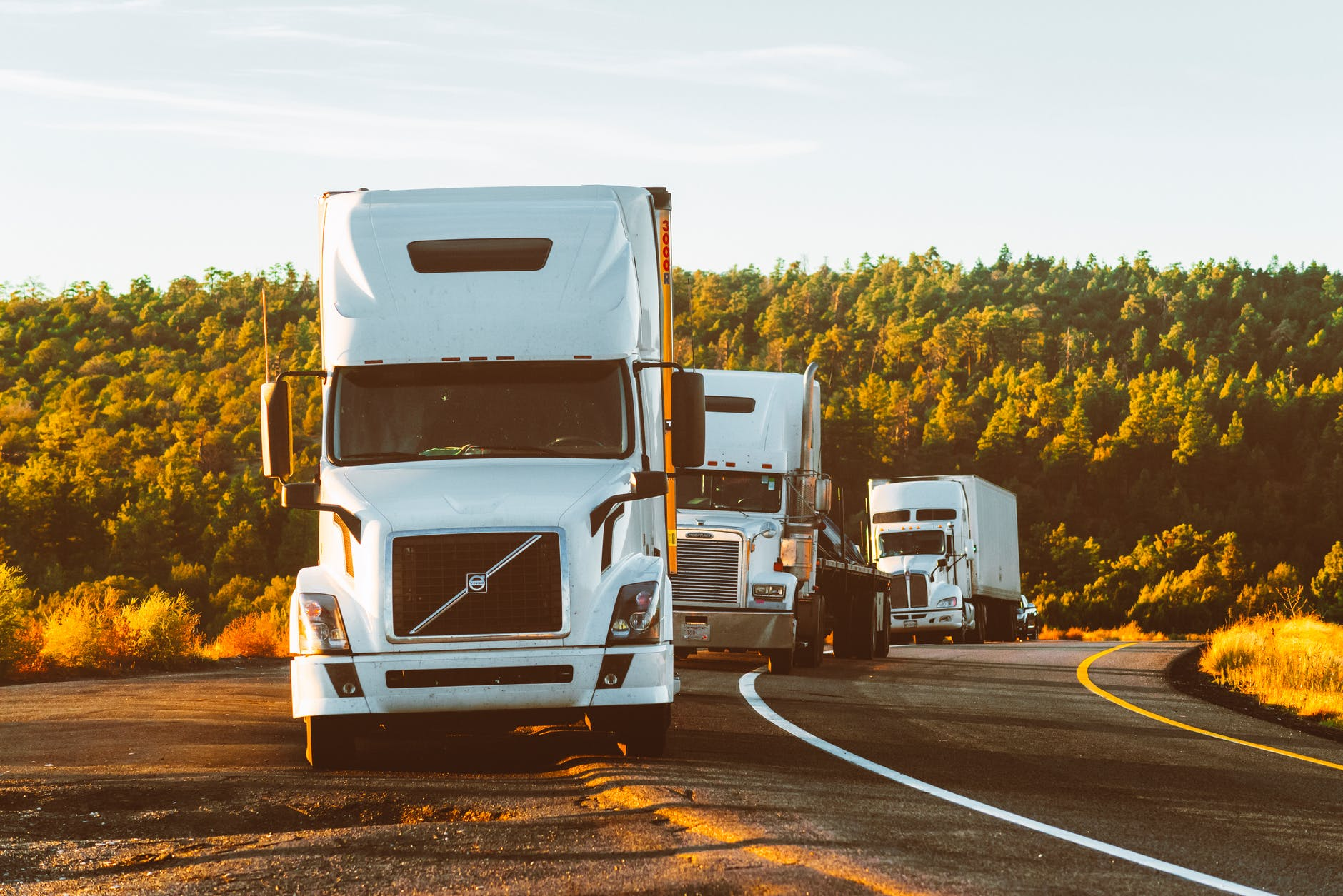 The Pros and Cons of Electric Trucks