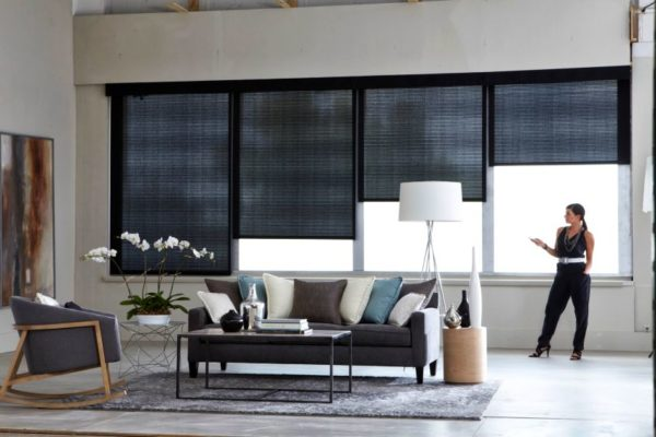 automated blinds ideas