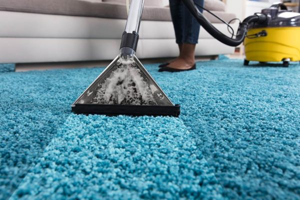 carpet claening tips