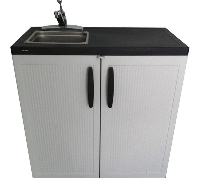 5 Benefits of Portable Sinks
