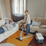 Vacuuming Guide for People with Pets