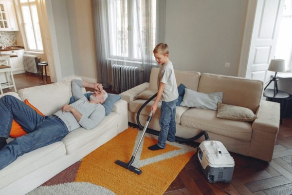 vaccume cleaner for home