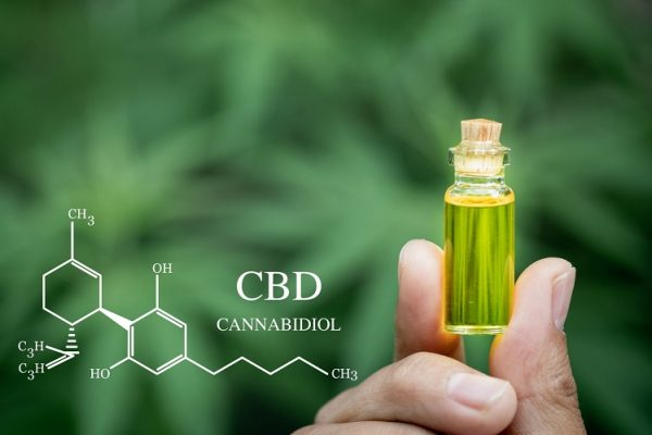benefits of cannabidiol