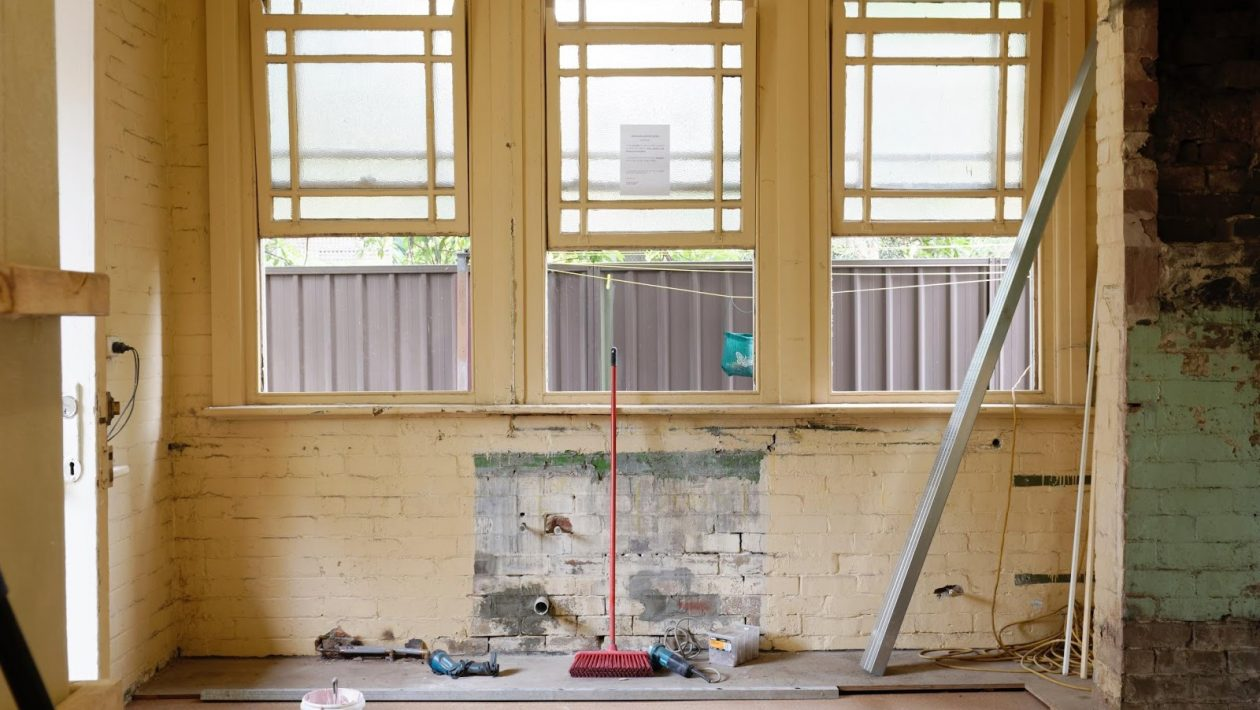 Remodel or Should You Relocate