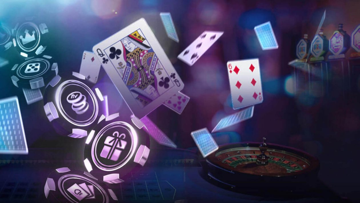 online gambling ideas