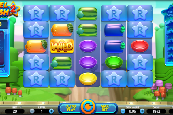Slot Games with the lowest RTP