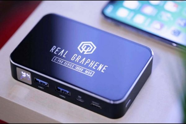 graphene power bank