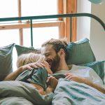 Top 5 Health Benefits Of Sex