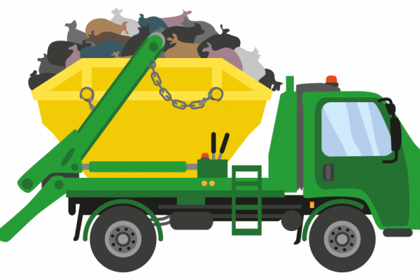 Hire A Skip Instead