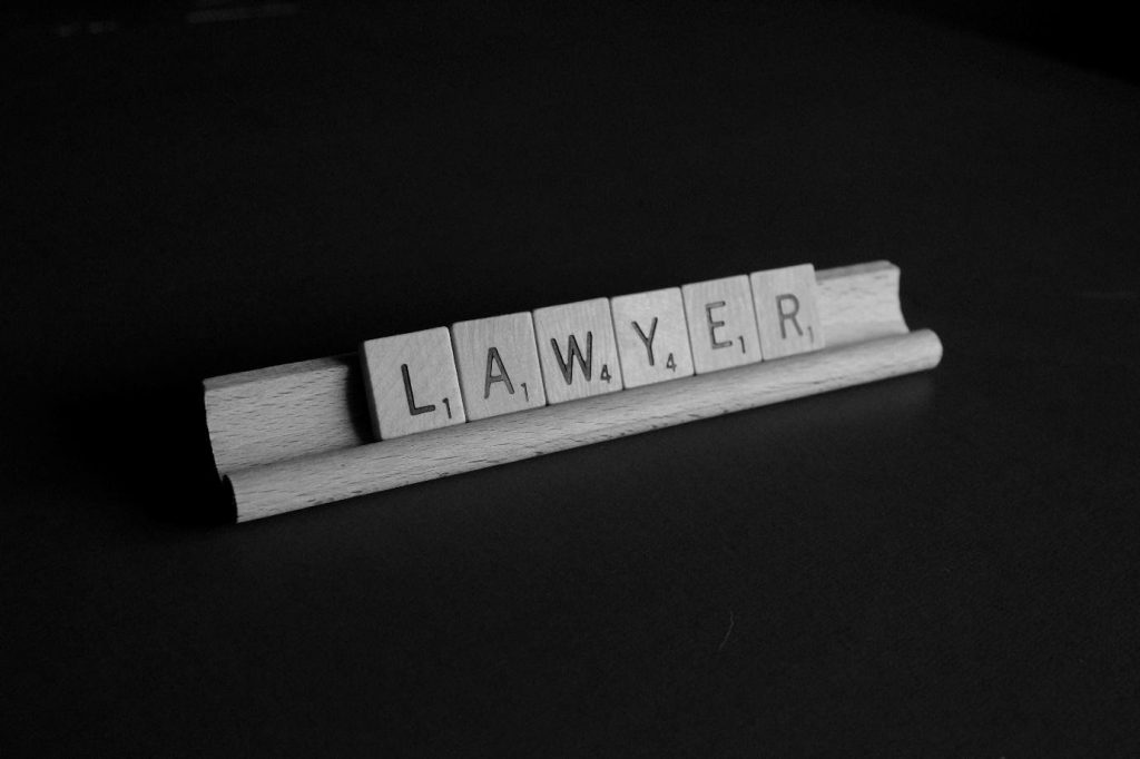 Select a distinctive law firm name