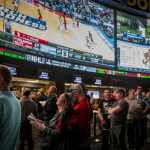 Can people live out of betting online?