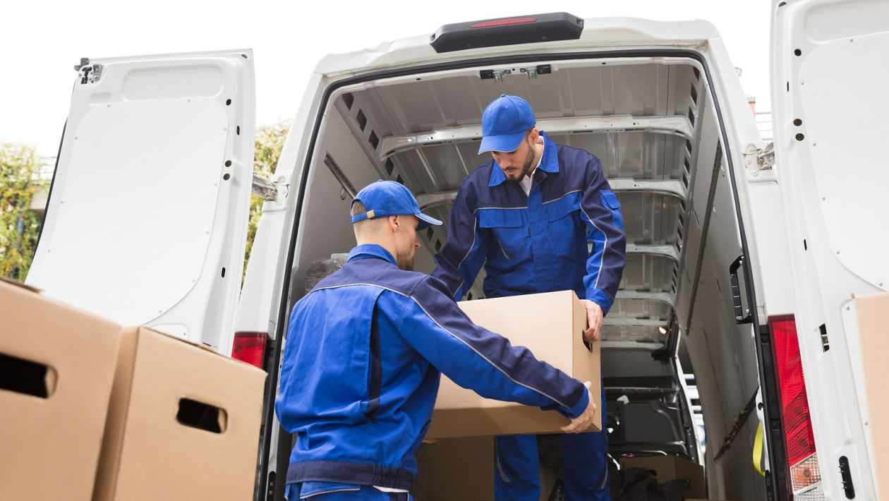 What to Look for in Movers