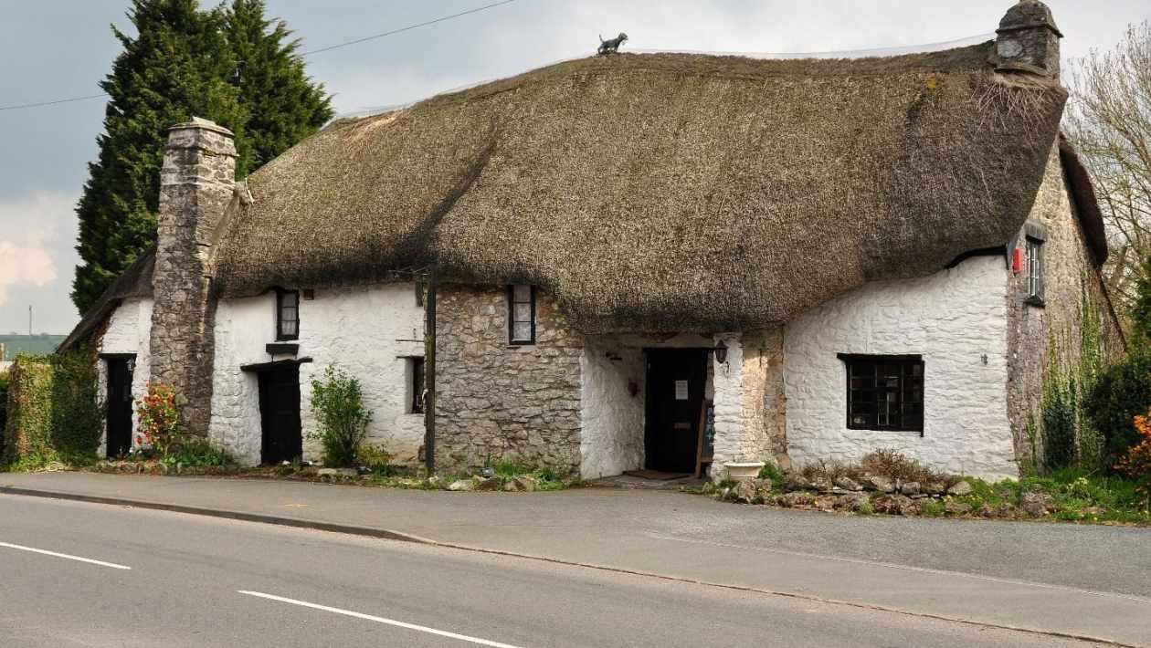 Unique Scottish Cottage