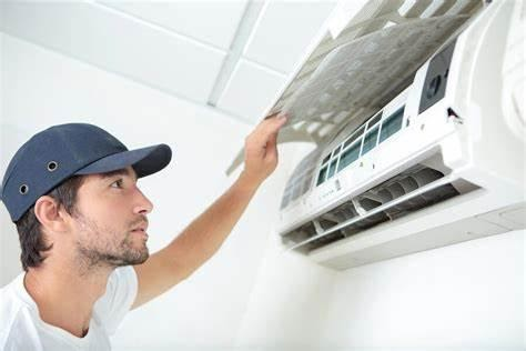 AC repair services in Centennial