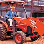 When To Use a Tractor Versus a Skid Steer