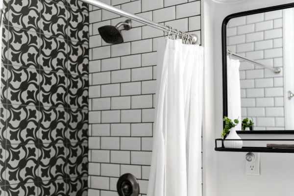 Dangers Lurking Shower