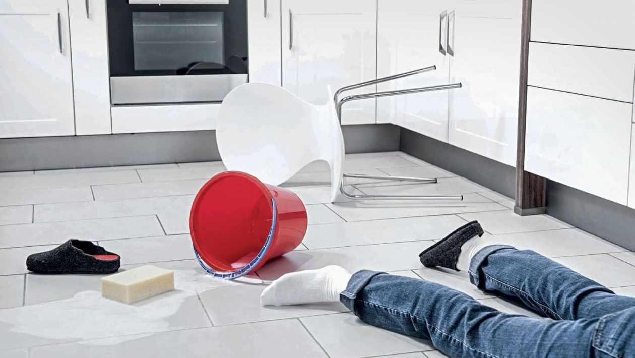 Prevent Home Accidents