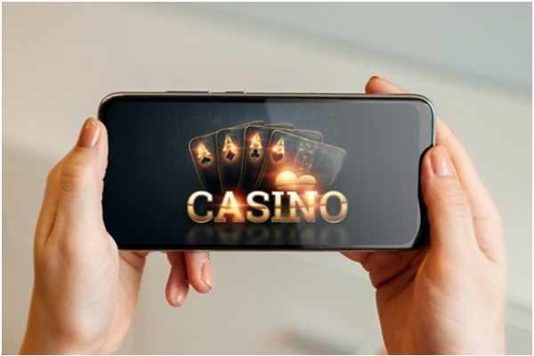 Casino games in your Mobile