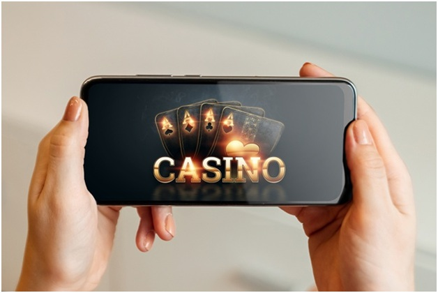 Availability of Mobile Casino Apps