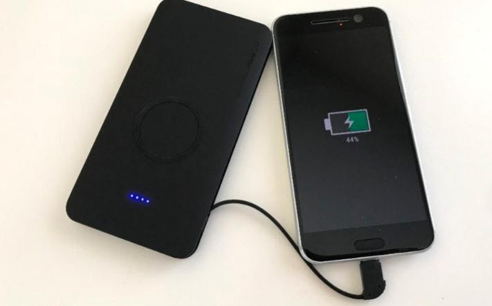 Chargehub Go and Benefits