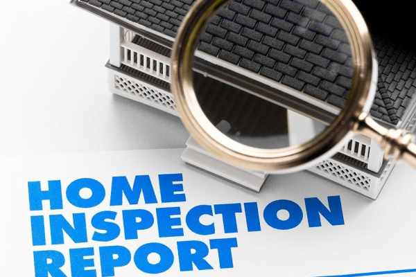 Things Denver Home Inspection