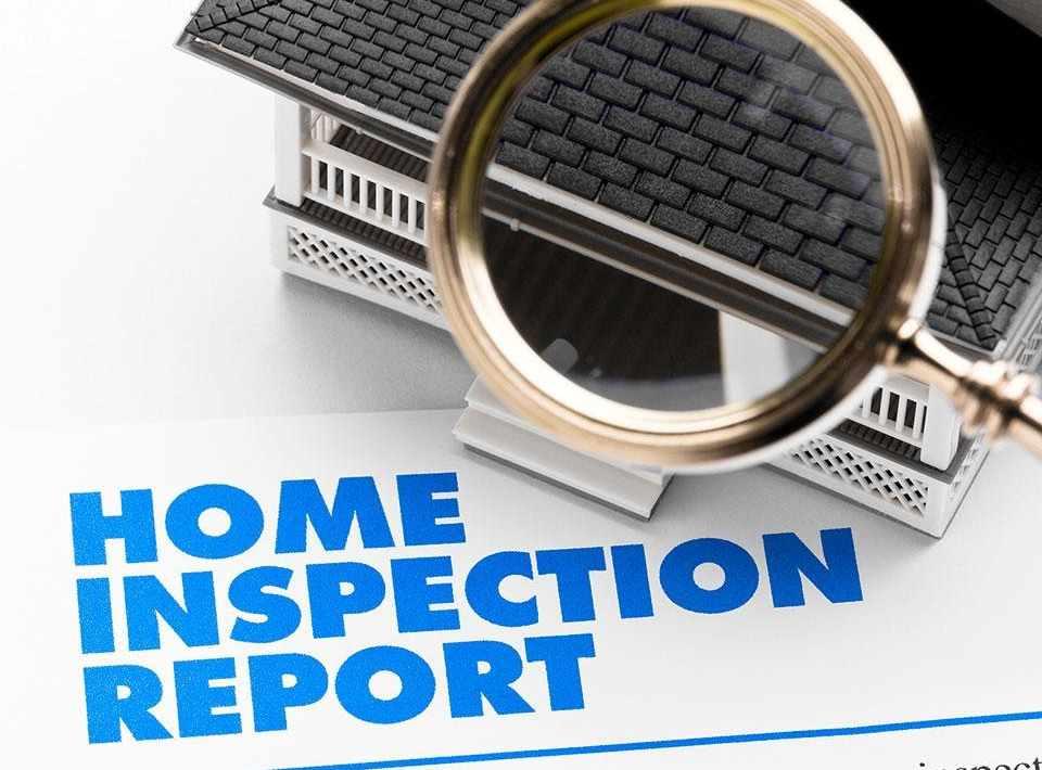 Things Denver Home Inspection
