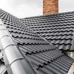 Why Seam Metal Roof House