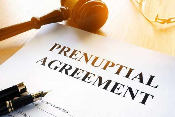 Prenuptial Agreements Binding in Australia