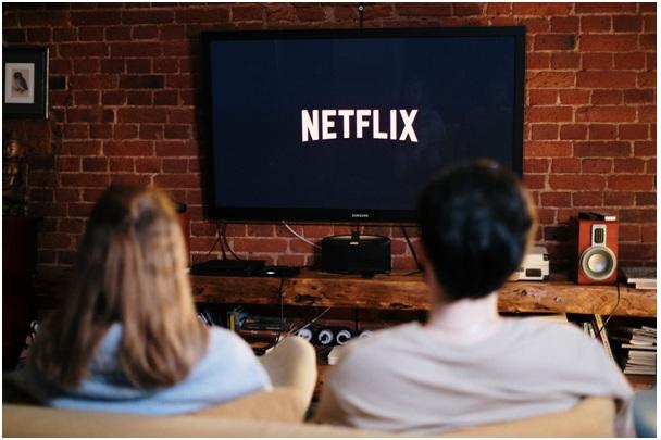 Netflix region