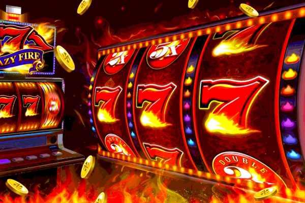 Slots Reload Bonuses Explained