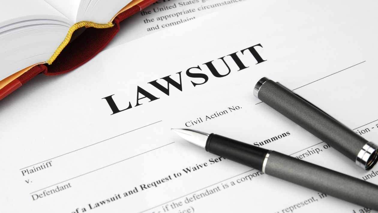 Hernia Mesh Lawsuit
