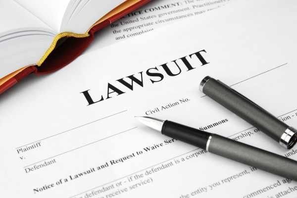 Hernia Mesh Lawsuit