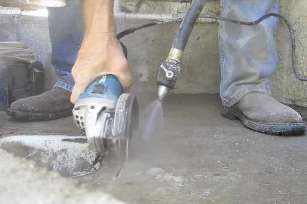 An Ultimate Guide to Concrete Cutting